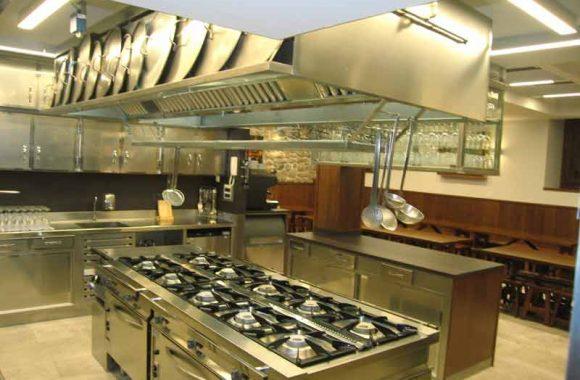 Gaztelubide Foto Hosfrinor Hostelería Gipuzkoa Donostia San Sebastián