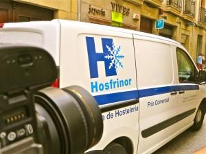 Foto Hosfrinor Hostelería Gipuzkoa Donostia San