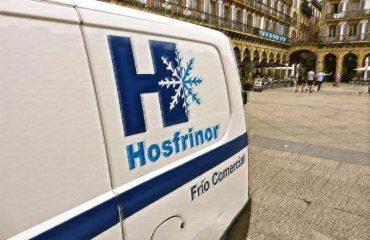 Hosfrinor Hostelería de Gipuzkoa Donostia San Sebastián