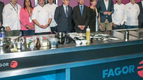 Foto fuente Irekia El lehendakari ha conocido las instalaciones de San Sebastian Gastronomika 2016