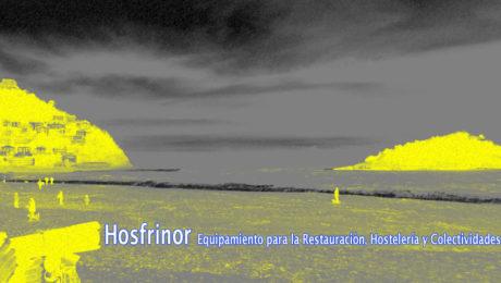 Foto Hosfrinor Equipamiento para la Restauración, Hostelería y Colectividades Hostelería de Gipuzkoa Donostia San Sebastián