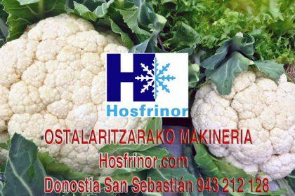 Hosfrinor Hostelería de Gipuzkoa Hosfrinor.com Donostia San Sebastián