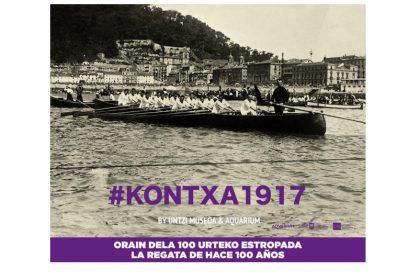 Vía Diputación Foral de Gipuzkoa
