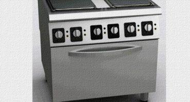 Hosfrinor COCINAS MODULARES ELECTRICAS