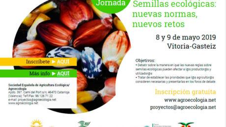 semillas ecológicas