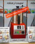 Donostia San Sebastián HOSFRINOR Robot Cook