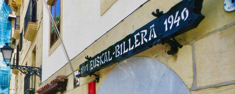 EuskalBillera