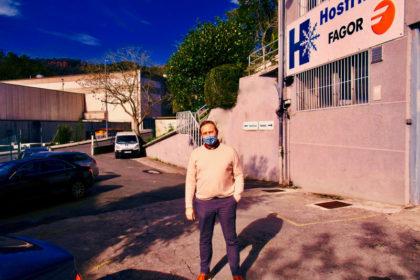 HOSFRINOR Hostelería de Gipuzkoa