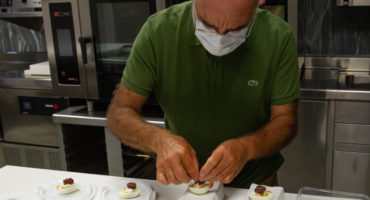 I Campeonato de Pintxos, Banderillas y Cocina en Miniatura de Gipuzkoa