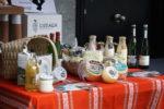 """El proyecto piloto """"Baserritik zuretzat, zentzuzko merkataritza"""" nace para facilitar la distribución de productos locales en pequeños establecimientos de Gipuzkoa"""